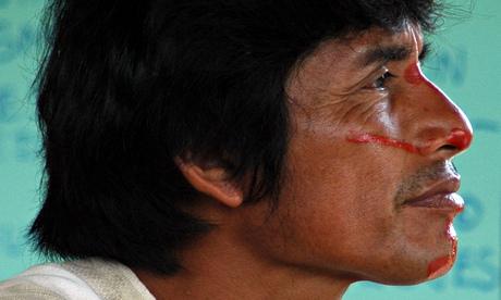 Hanno ucciso Edwin Chota, l'attivista peruviano che difendeva la Foresta Amazzonica | ARTIM