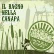 """Spazio Artim, Fiera Enologica Taurasi. Concerto de """"I Matti Delle Giuncaie"""", Album: Il Bagno Nella Canapa"""