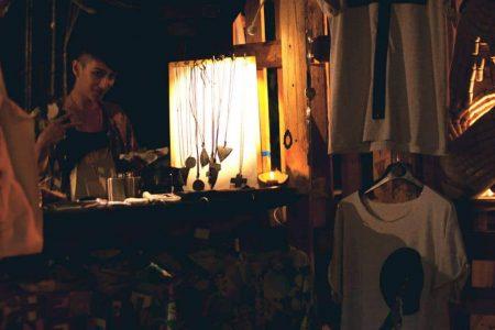 La festa del vino di Taurasi. Spazio Artim, Fiera Enologica. L'artigianato dell'Artim Market