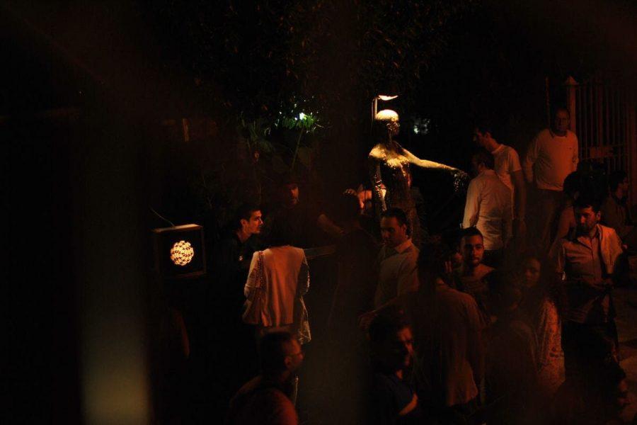 La festa del vino di Taurasi. Spazio Artim, Fiera Enologica.