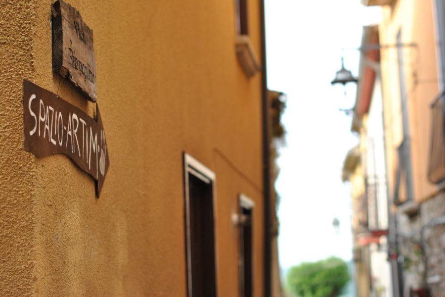 La festa del vino di Taurasi. Spazio Artim, Fiera Enologica. Tutte le strade portano ad Artim