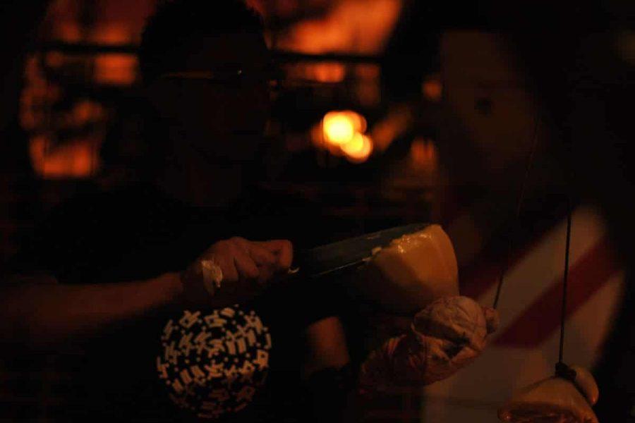 La festa del vino di Taurasi. Spazio Artim, Fiera Enologica. I prodotti tipici